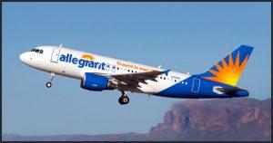 Allegiant Airlines Reservations +1-855-653-0296 | Get ...